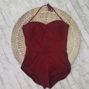 Robin Piccone Swim suit